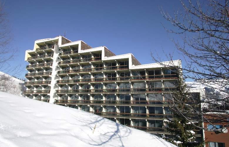 Residence Maeva Les Grangettes - Hotel - 0