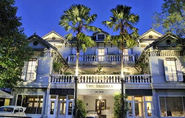The Eugenia Hotel - Hotel - 0