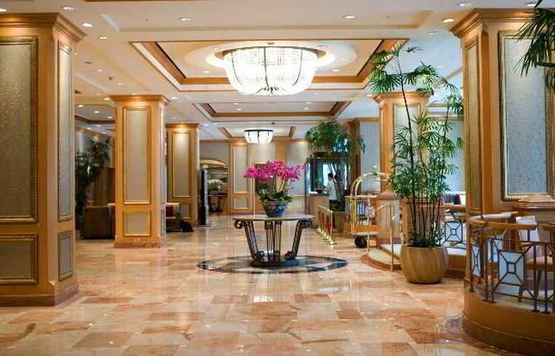 T.H.E Hotel & Vegas Casino Jeju - General - 8