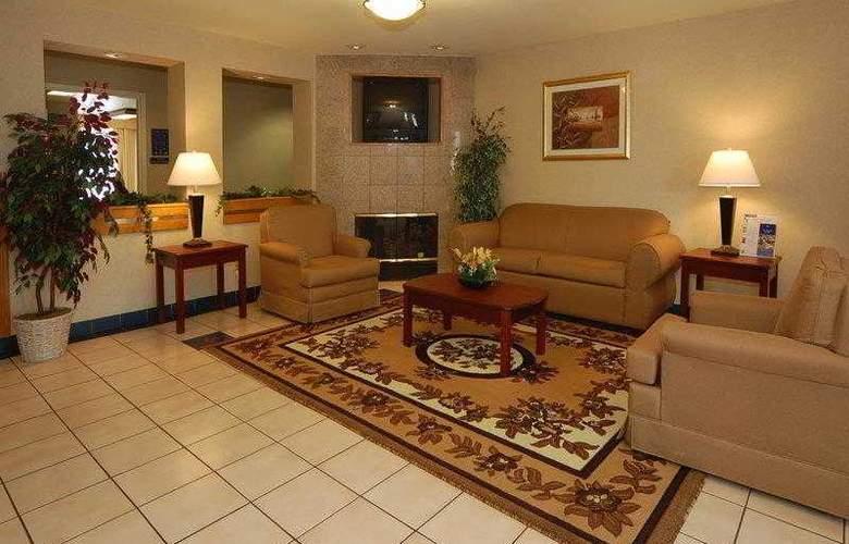 Best Western Galt Inn - Hotel - 5