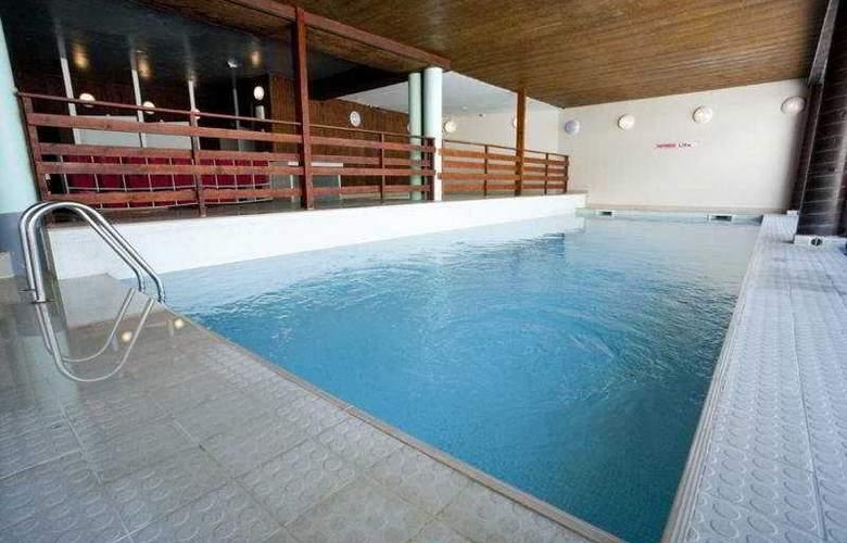 Les Terrasses de Termignon - Pool - 2
