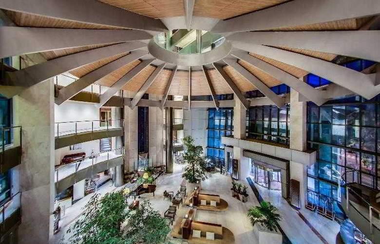 Eurostars Mirasierra Suites Hotel & SPA - General - 17