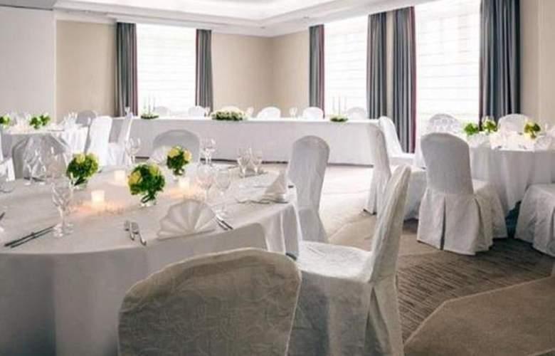 Marriott Munich - Restaurant - 19