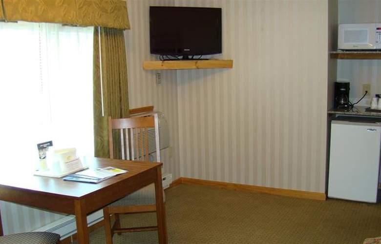 Best Western Adirondack Inn - Room - 105