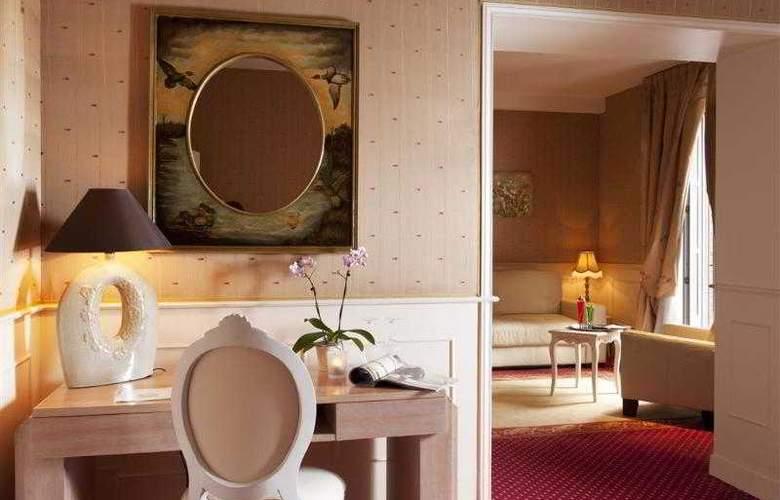 Best Western Grand Monarque - Hotel - 4