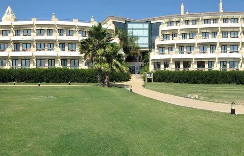 Barceló Jeréz Montecastillo & Convention Center - Hotel - 8