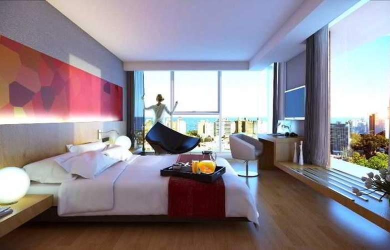 Bit Design Hotel - Room - 6