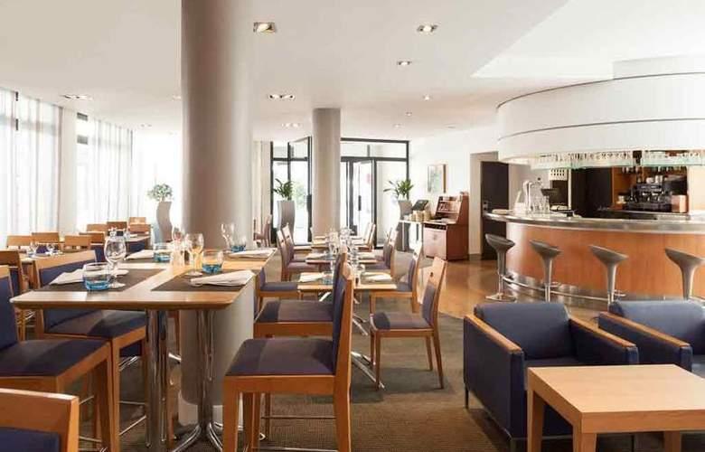 Novotel Paris Pont de Sèvres - Restaurant - 89