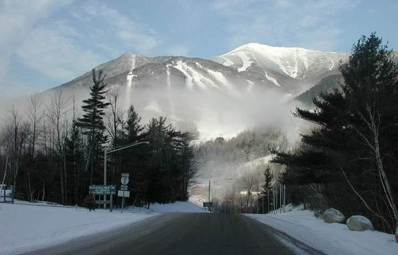 Best Western Adirondack Inn - Hotel - 95