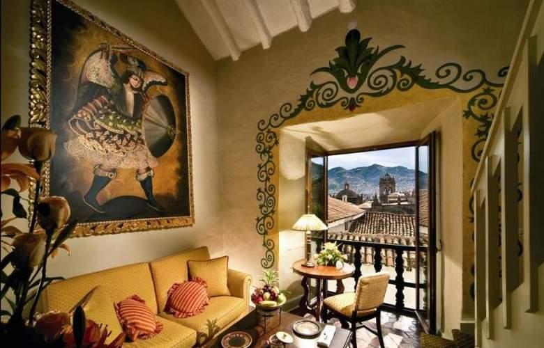 Belmond Hotel Monasterio Cusco - Room - 6