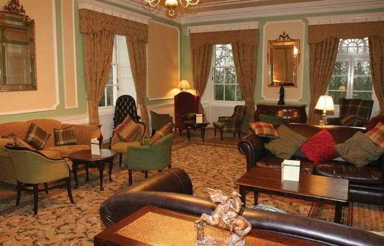 Lockerbie Manor - General - 1