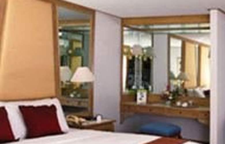 Montien Hotel Bangkok - Room - 2