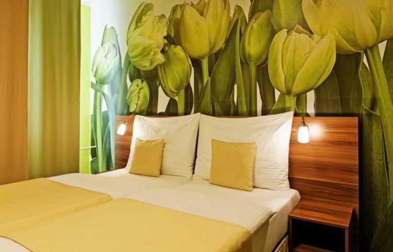 Vista Hotel - Room - 17