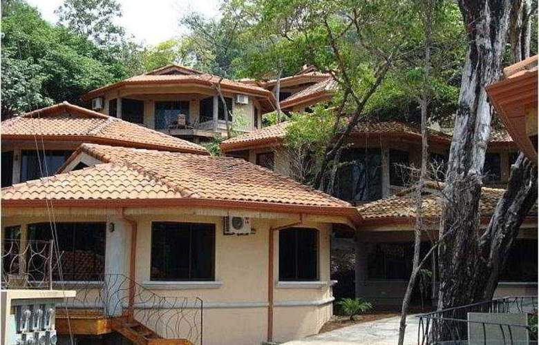 Villas Hermosa Heights - Hotel - 6