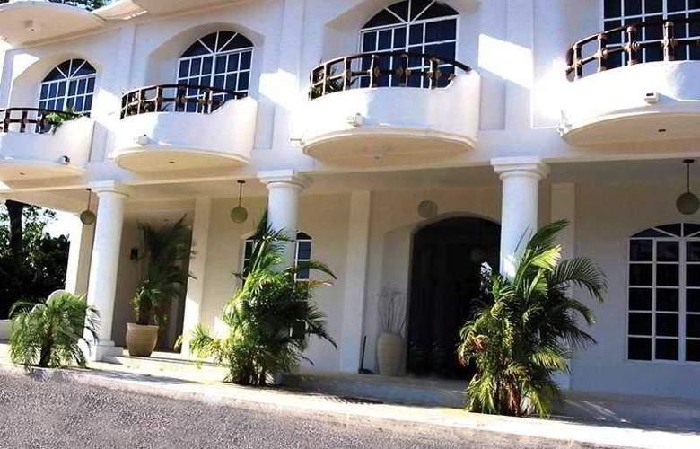 Las Dunas Chahué - Hotel - 0
