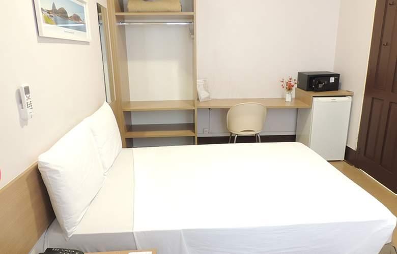Monte Castelo - Room - 2