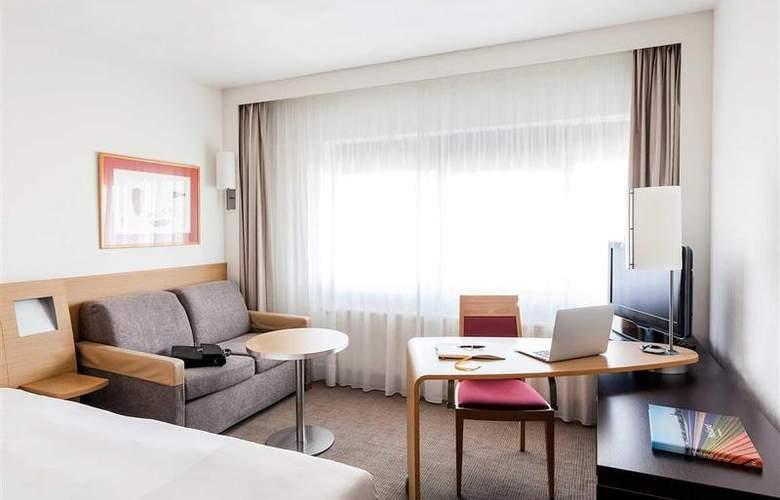 Novotel Amsterdam City - Room - 8