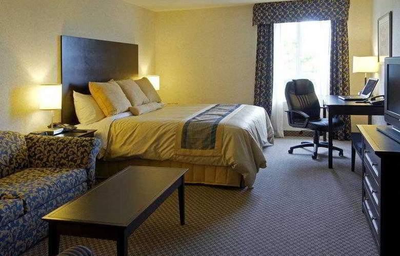 Best Western Milton - Hotel - 3