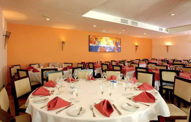Maria Nova Lounge - Restaurant - 9