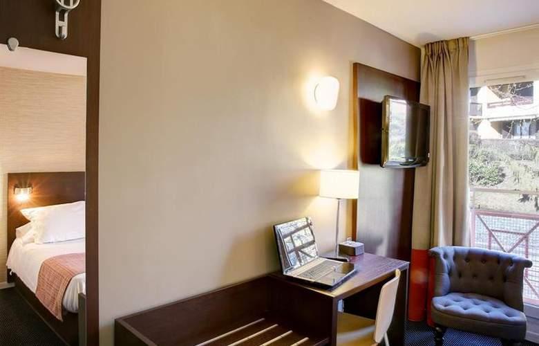 Comfort Hotel Gap Le Senseo - Room - 88