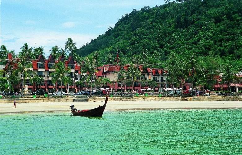 Seaview Patong - Beach - 34