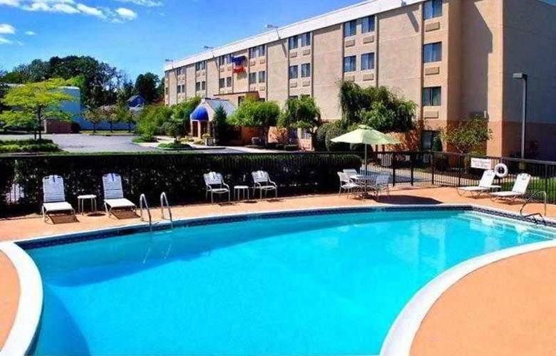 Fairfield Inn Portsmouth Seacoast - Hotel - 1