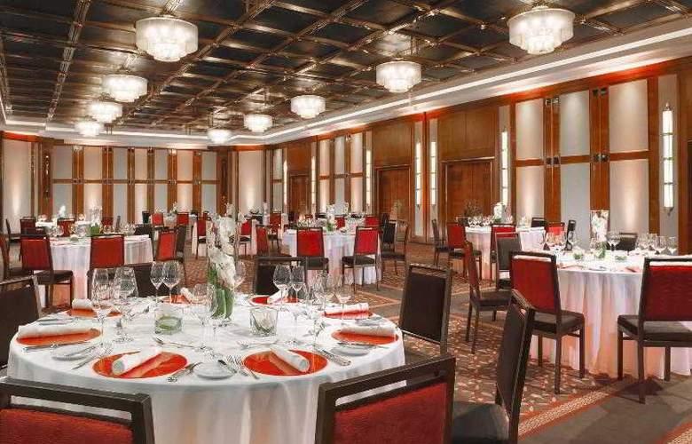 The Westin Grand Frankfurt - Hotel - 10