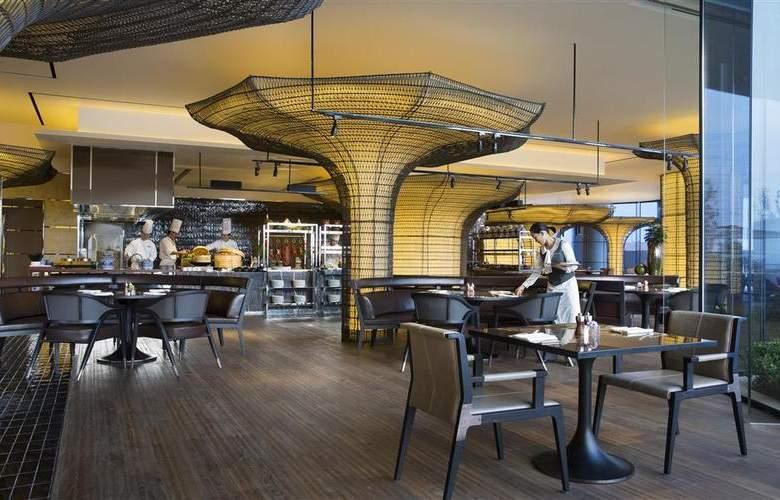 Grand Hyatt Dalian - Hotel - 18