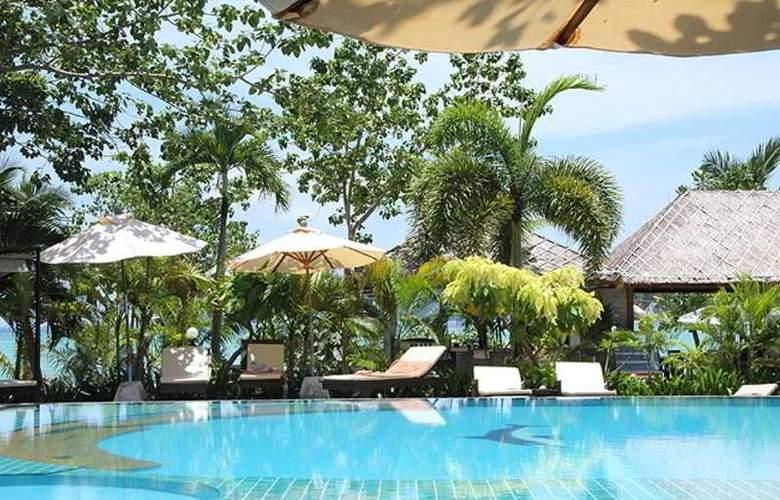 Phi Phi Villa Resort - Pool - 8