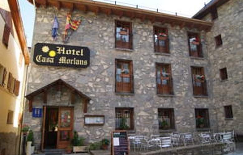 Casa Morlans - Hotel - 0