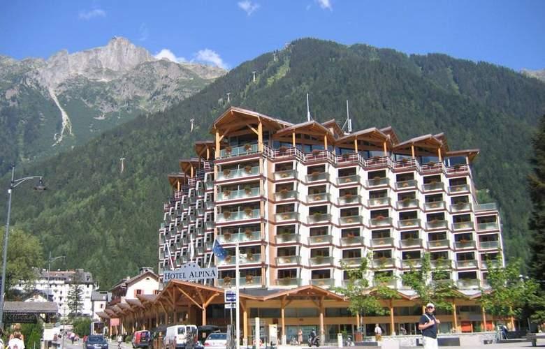 Alpina Eclectic - Hotel - 1