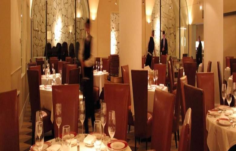 The Palazzo Resort Hotel Casino - Restaurant - 36