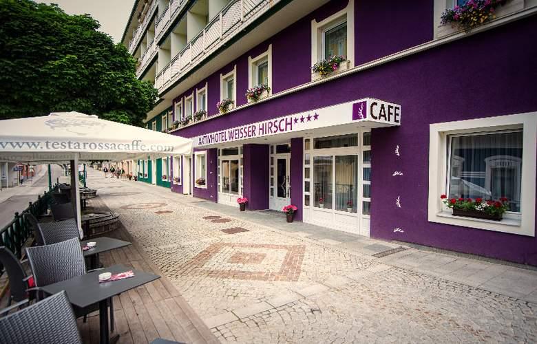 Aktivhotel Weisser Hirsch - Hotel - 0