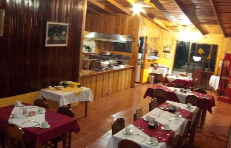 Cipreses - Restaurant - 2