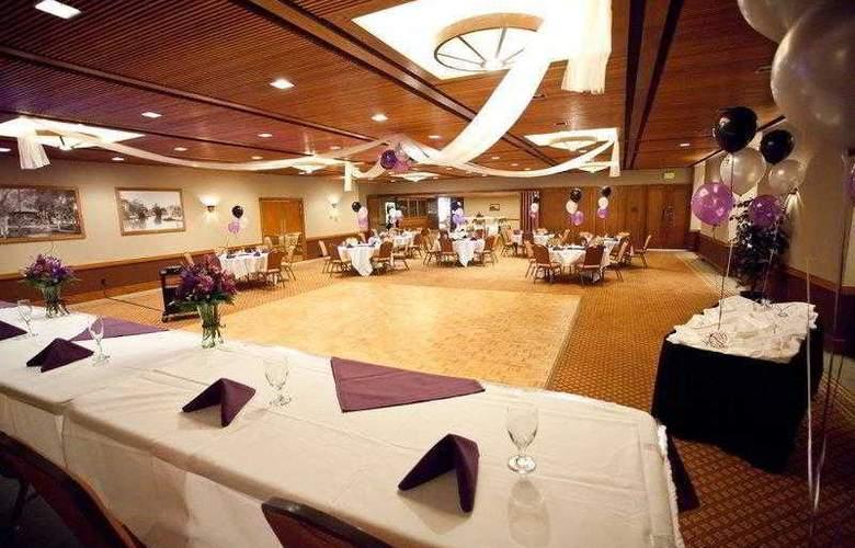 Best Western Sheridan Center - Hotel - 32