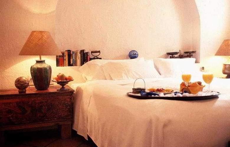 Villa Ganz - Room - 11