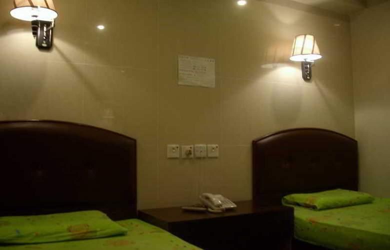 Hong Kong Star - Room - 4