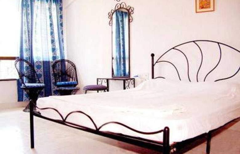 Sun Park Resort - Room - 2