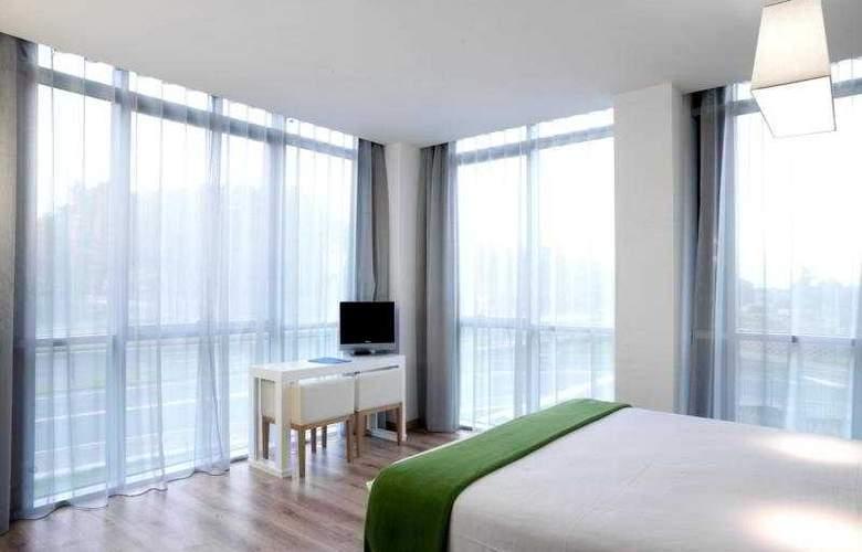 NH la Avanzada - Room - 2