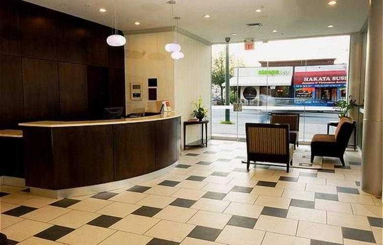 Park Inn and Suites Vancouver Broadway - General - 0