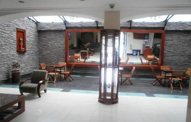 Hotel Splendor - General - 4