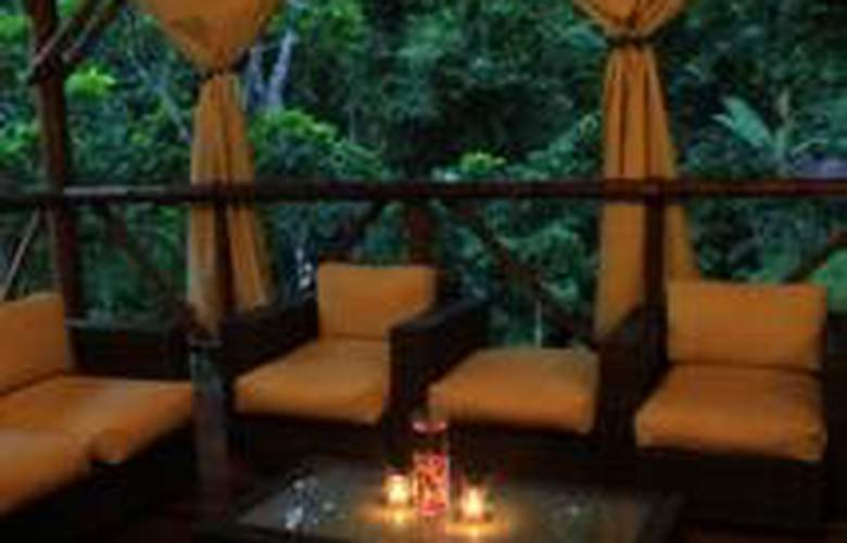 El Remanso Rainforest & Wildlife Lodge - General - 3