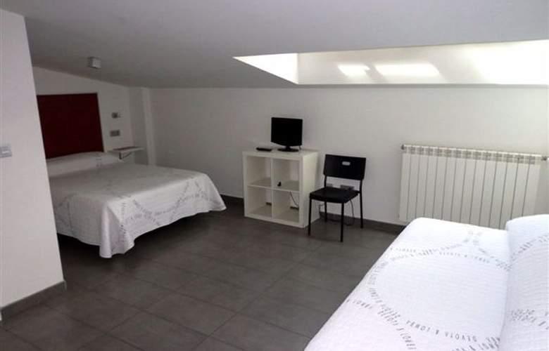 Hostel Soria (ex-Art Spa) - Room - 8