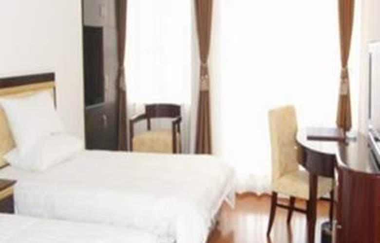 Ouman Leiden - Room - 2