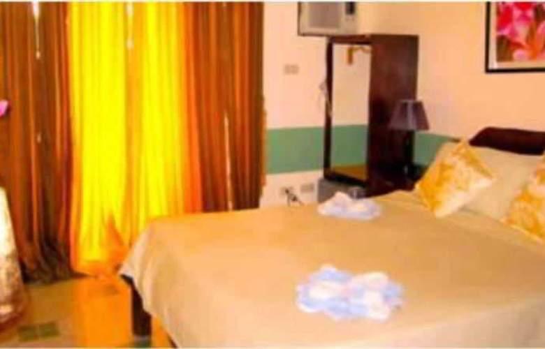 El Nido Four Seasons Beach Resort - Room - 9