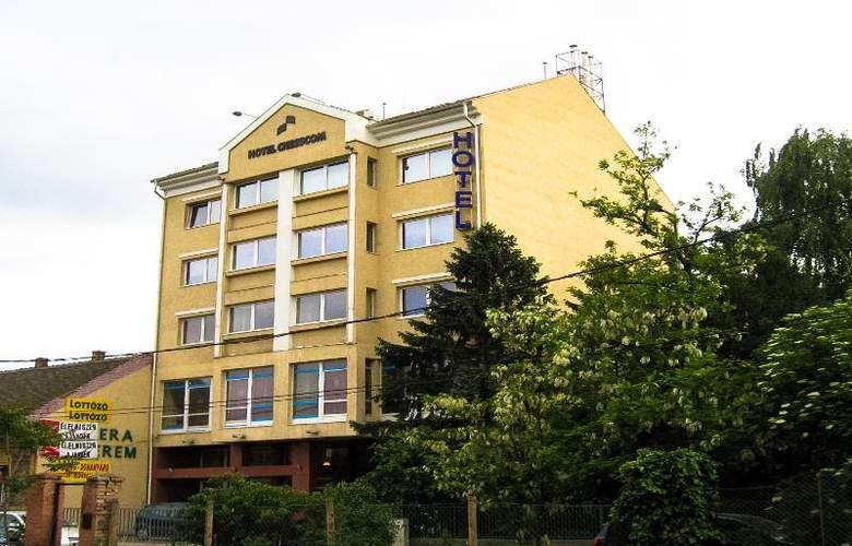 Hotel Chesscom - Hotel - 0