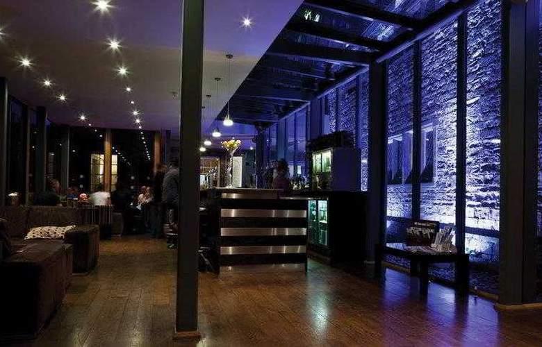 Best Western Mosborough Hall - Hotel - 50