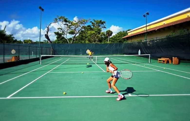 Iberostar Punta Cana - Sport - 14