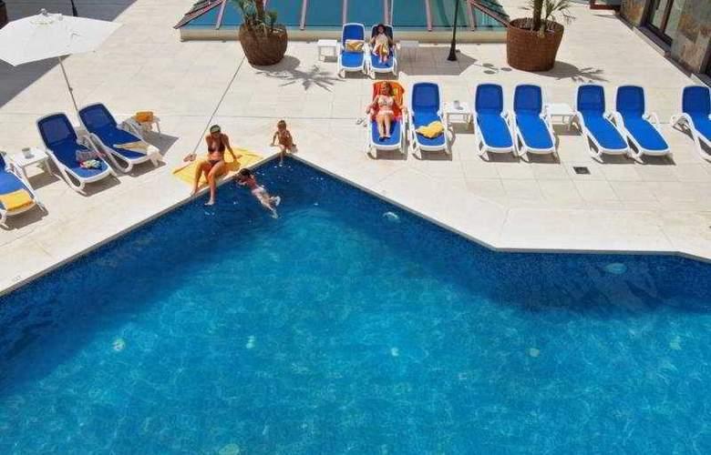 Ohtels Campo de Gibraltar - Pool - 9