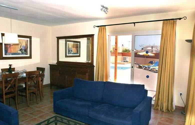 Villas Chemas (Las Pergolas III) - Room - 3